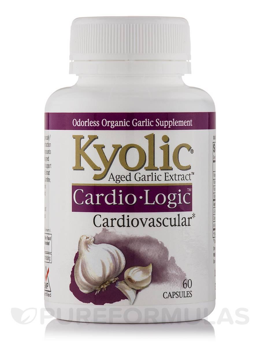 Cardio-Logic - 60 Capsules