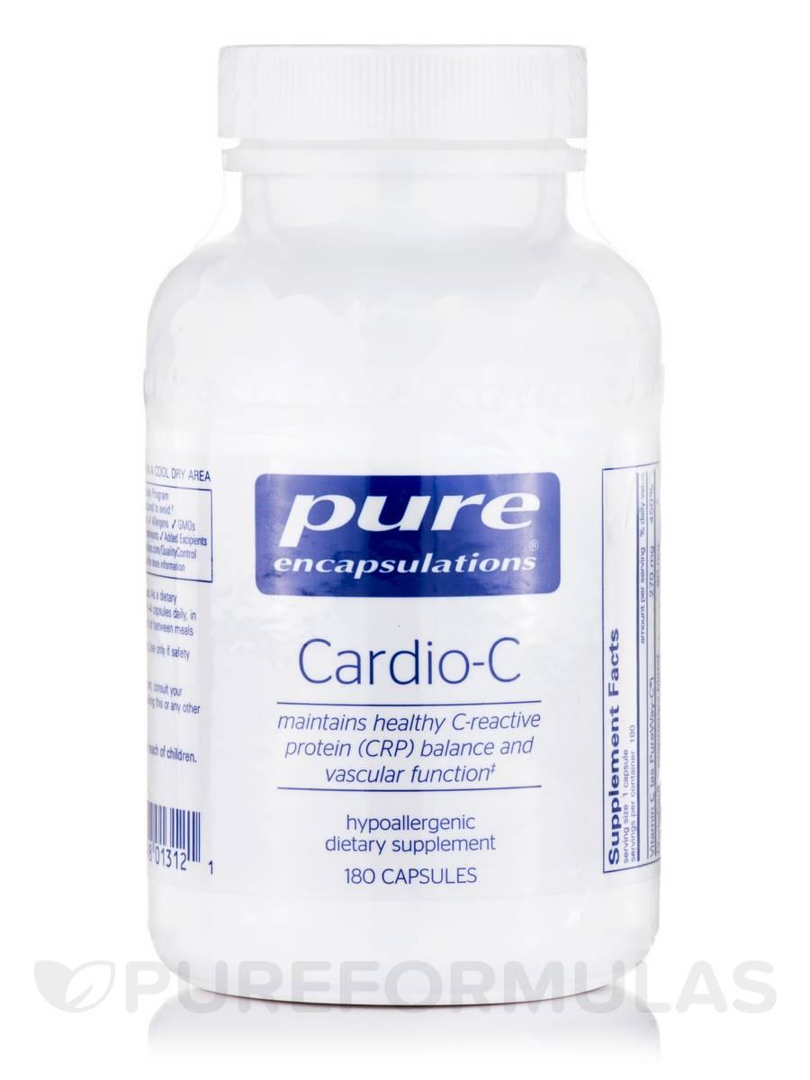 Cardio-C - 180 Capsules