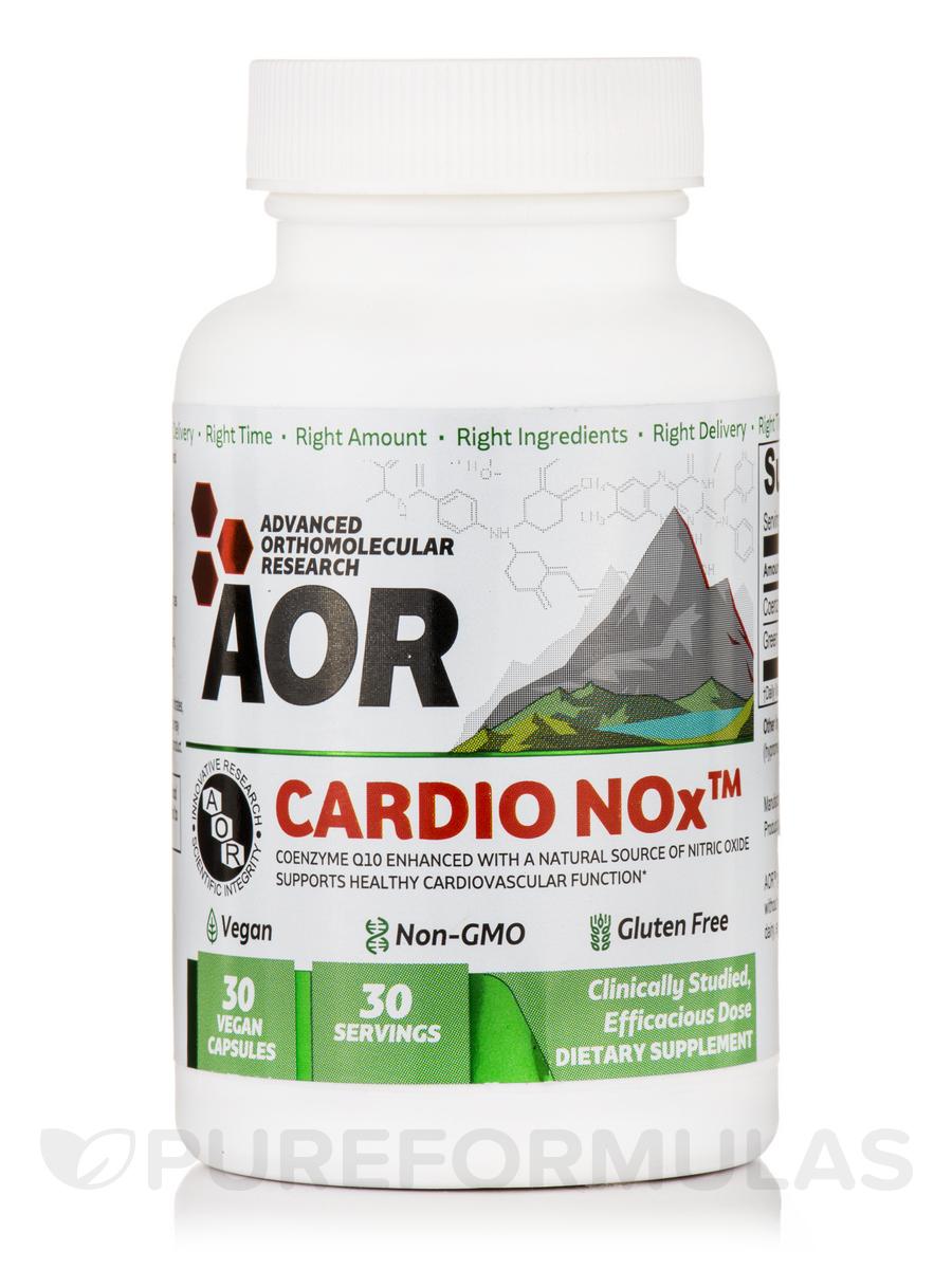 Cardio NOx™ - 30 Vegan Capsules