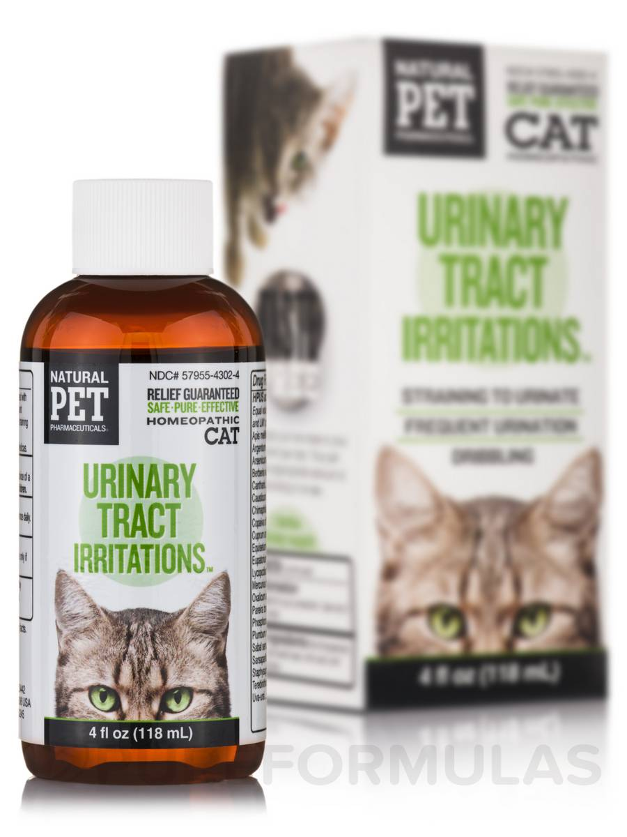 Cat: Urinary Tract Infections™ - 4 fl. oz (118 ml)