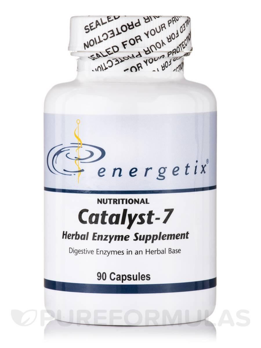 Catalyst-7 - 90 Capsules