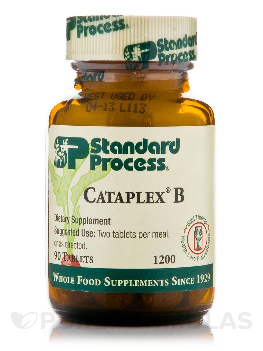 Cataplex® B - 90 Tablets