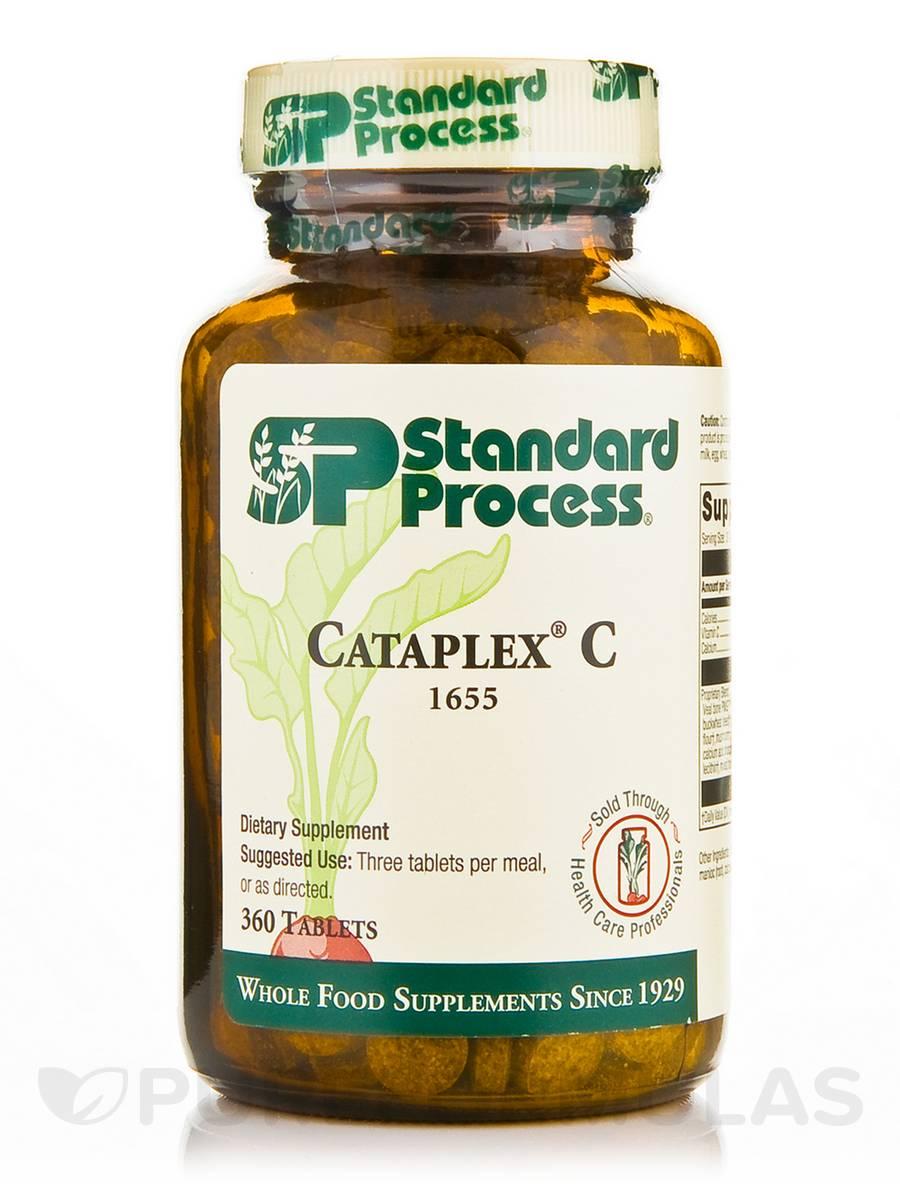 Cataplex® C - 360 Tablets