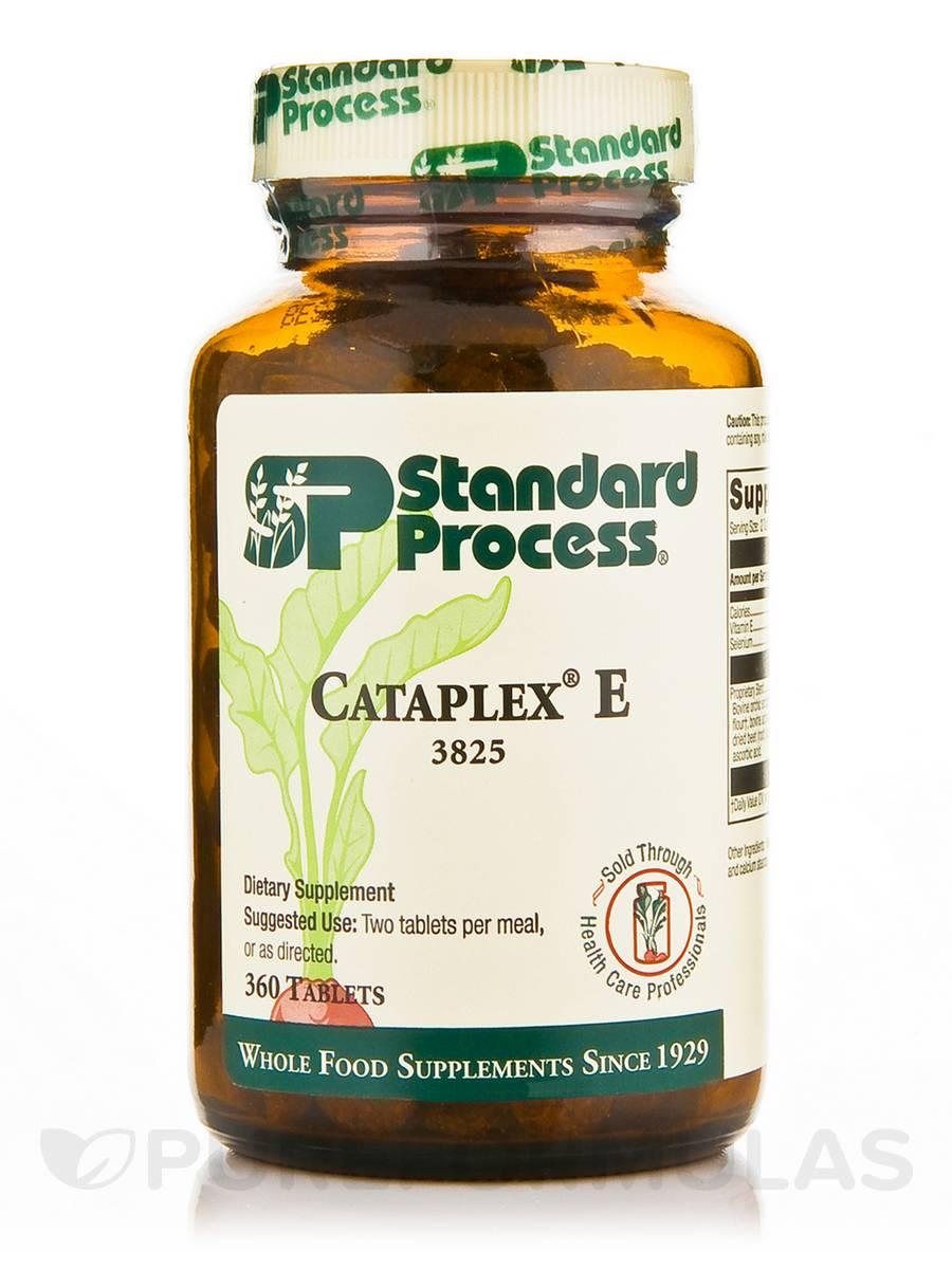 Cataplex® E - 360 Tablets