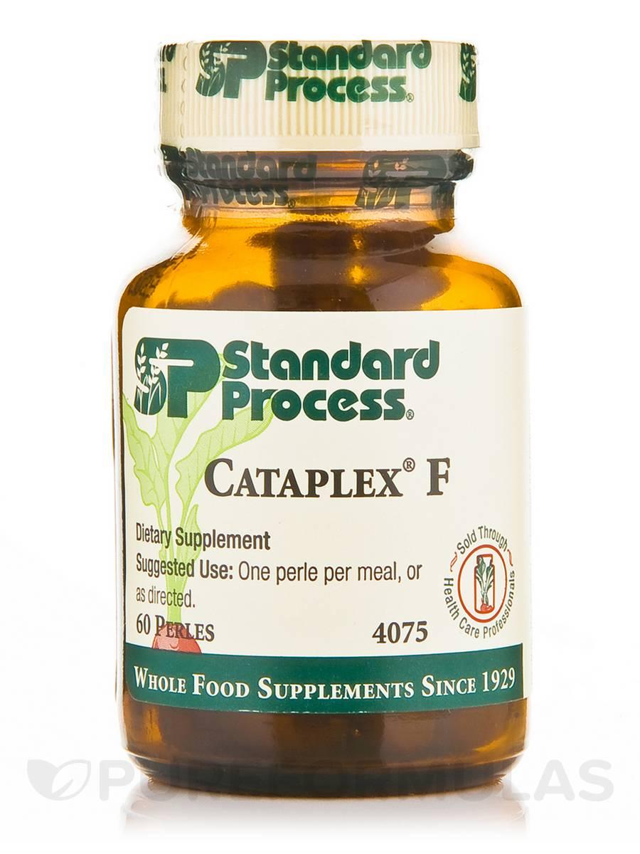 Cataplex® F - 60 Perles