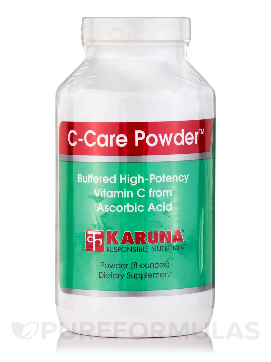 C-Care Powder - 8 oz