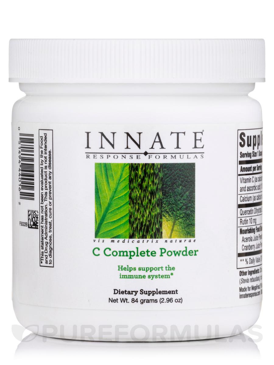 C-Complete Powder - 2.9 oz (81 Grams)