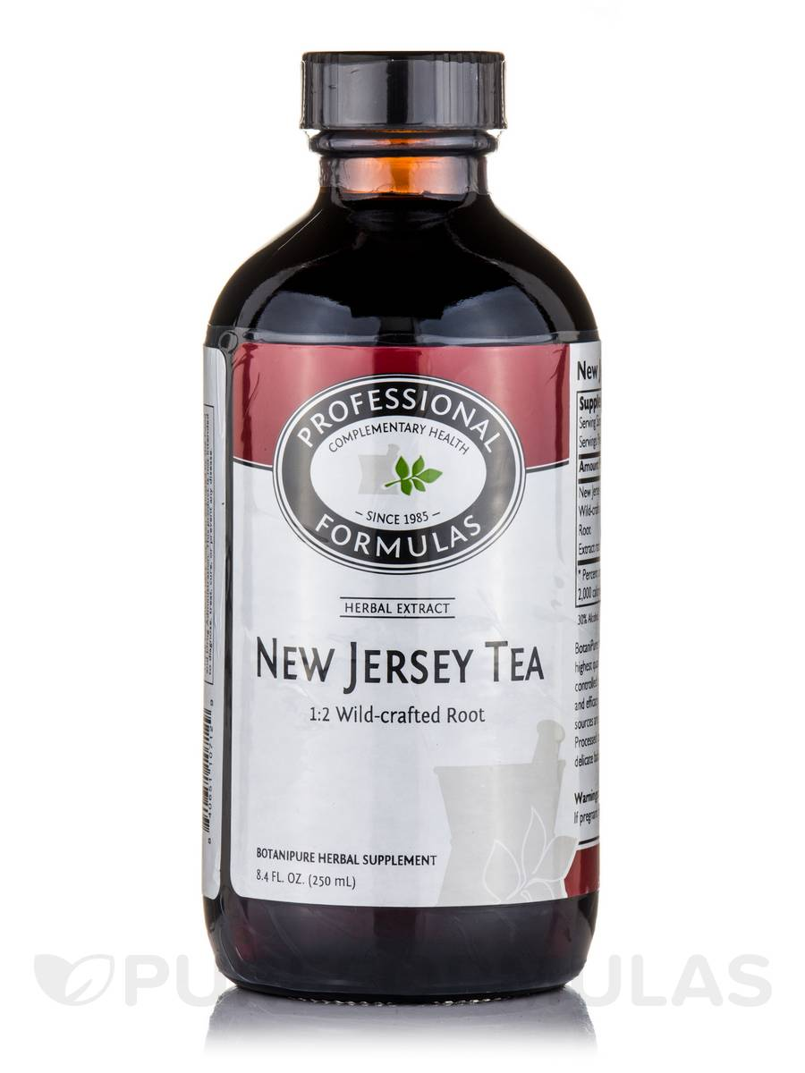 New Jersey Tea (Ceanothus americanus) - 8.4 fl. oz (250 ml)