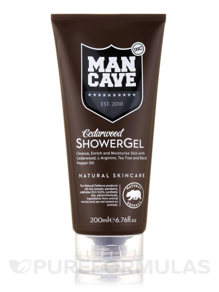 Cedarwood Shower Gel - 6.76 fl. oz (200 ml)