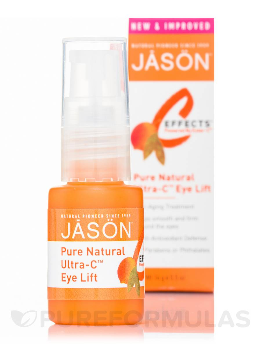 C-Effects Pure Natural Ultra-C Eye Lift - 0.5 oz (14 Grams)