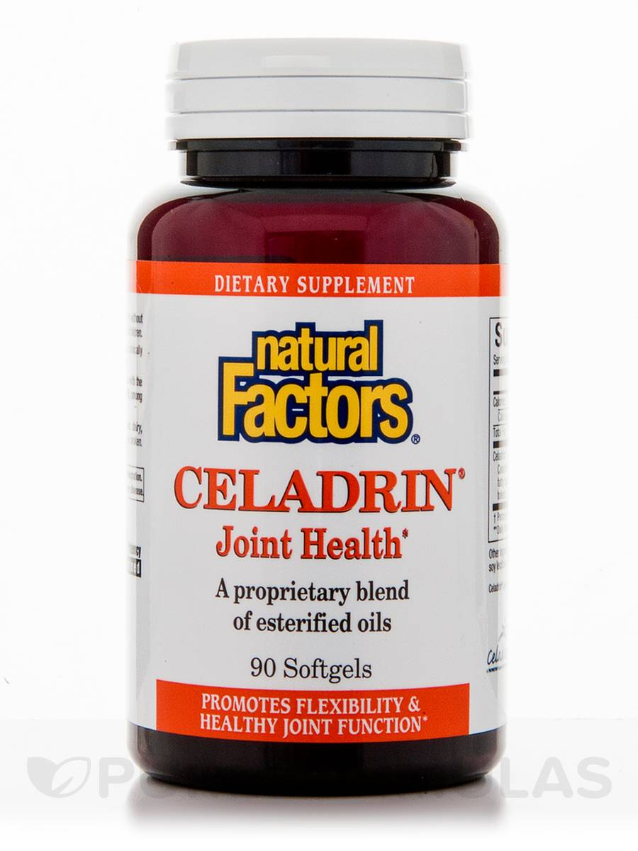 Celadrin Joint Health - 90 Softgels