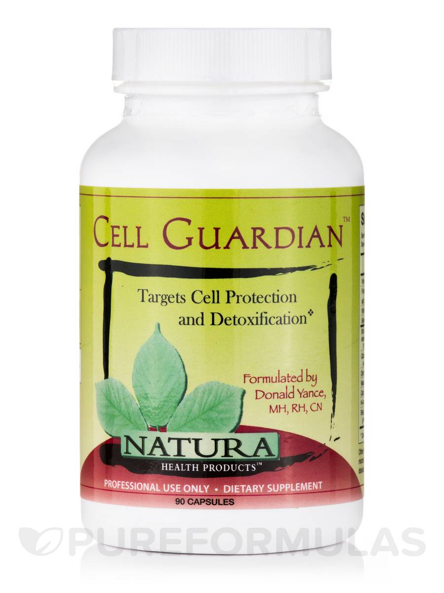 Cell Guardian™ - 90 Capsules