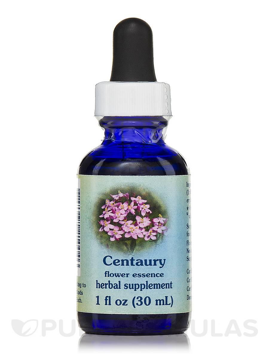 Centaury Dropper - 1 fl. oz (30 ml)