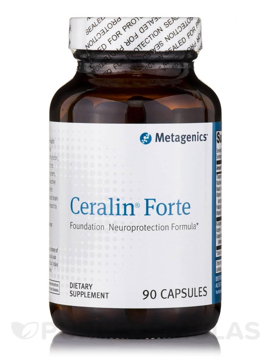 Ceralin Forte - 90 Capsules