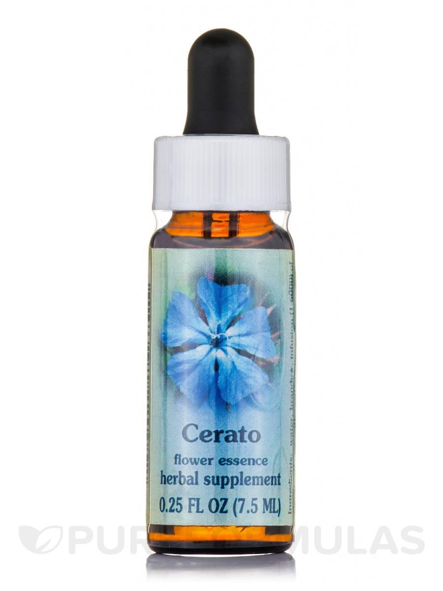 Cerato Dropper - 0.25 fl. oz (7.5 ml)