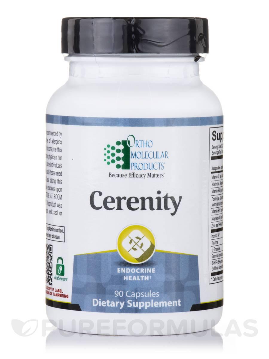 Cerenity - 90 Capsules