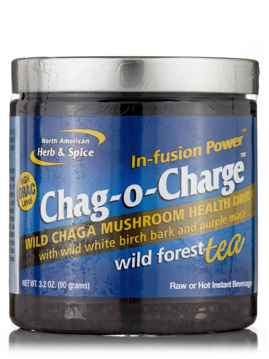 Chag-o-Charge - 3.2 oz (90 Grams)