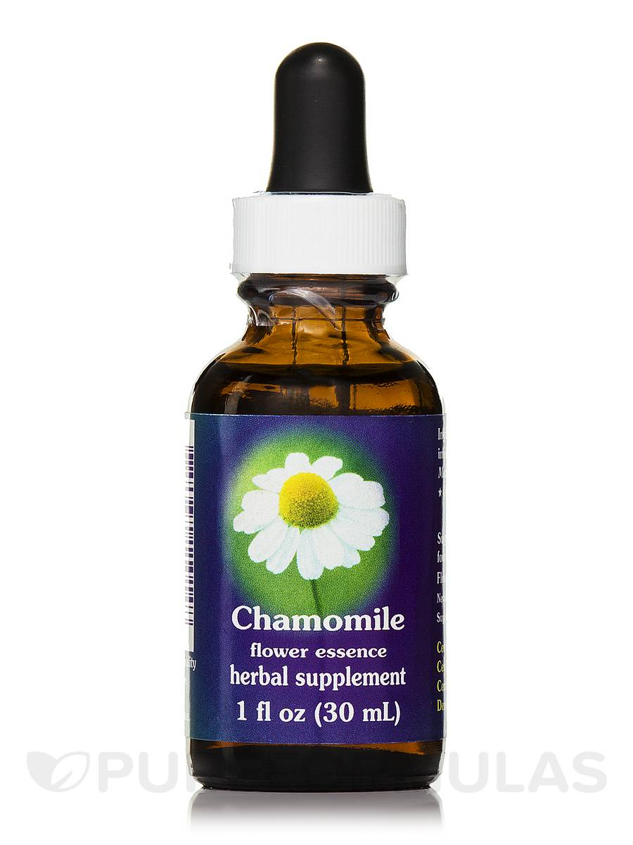 Chamomile Dropper - 1 fl. oz (30 ml)