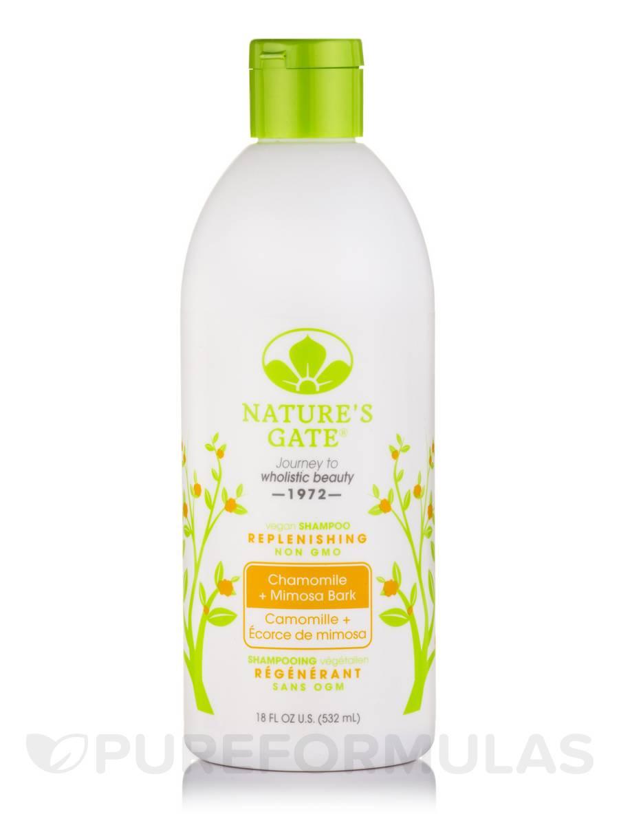 Chamomile + Mimosa Bark Replenishing Shampoo - 18 fl. oz (532 ml)