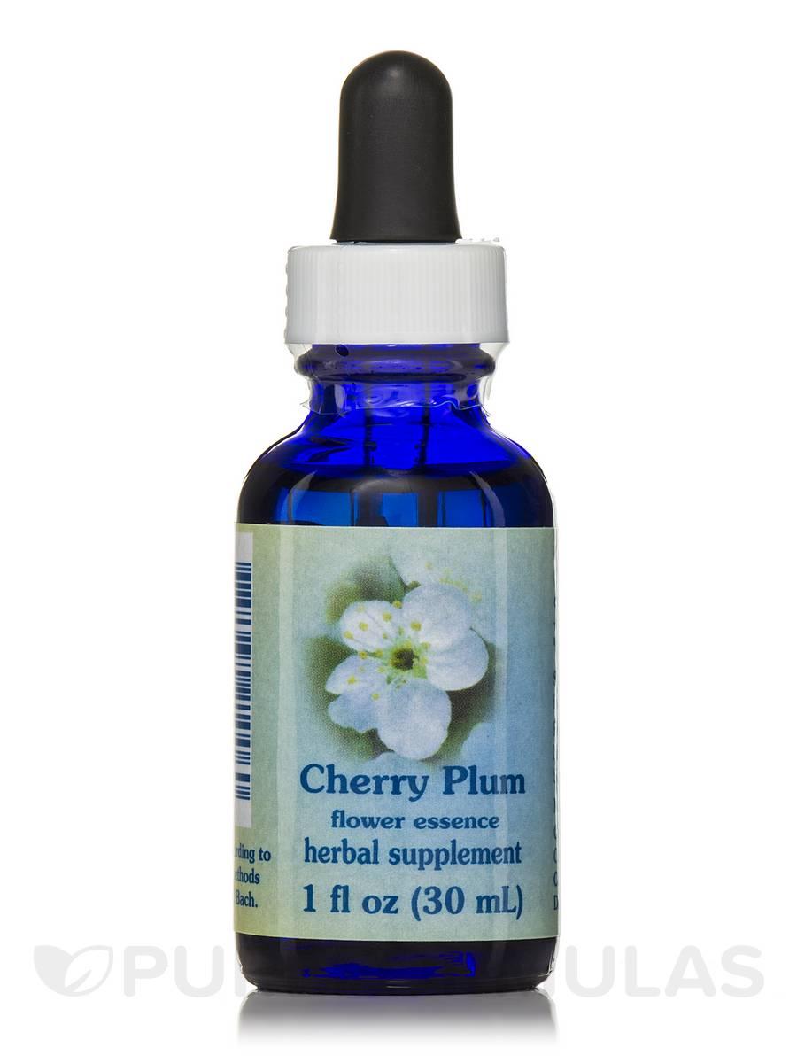 Cherry Plum Dropper - 1 fl. oz (30 ml)
