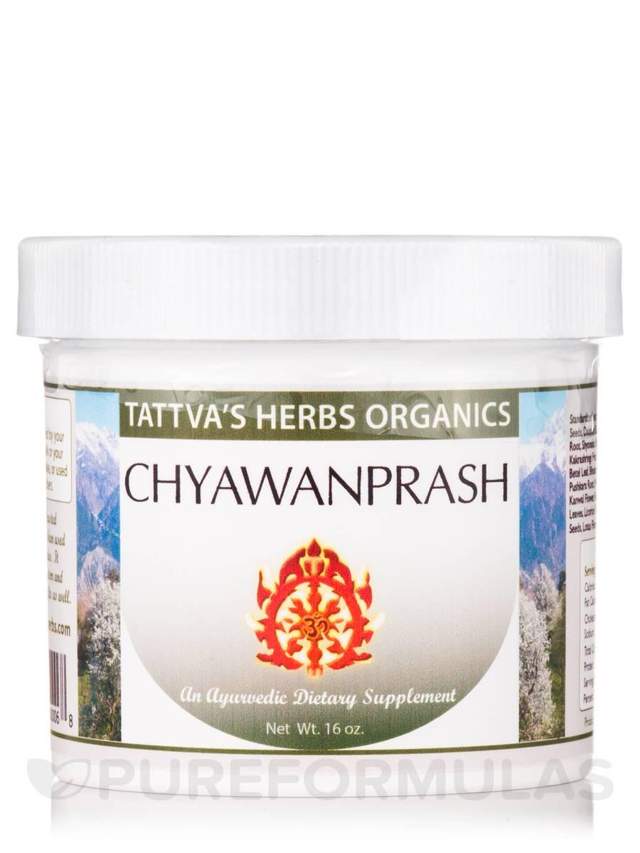 Chyawanprash - 16 oz