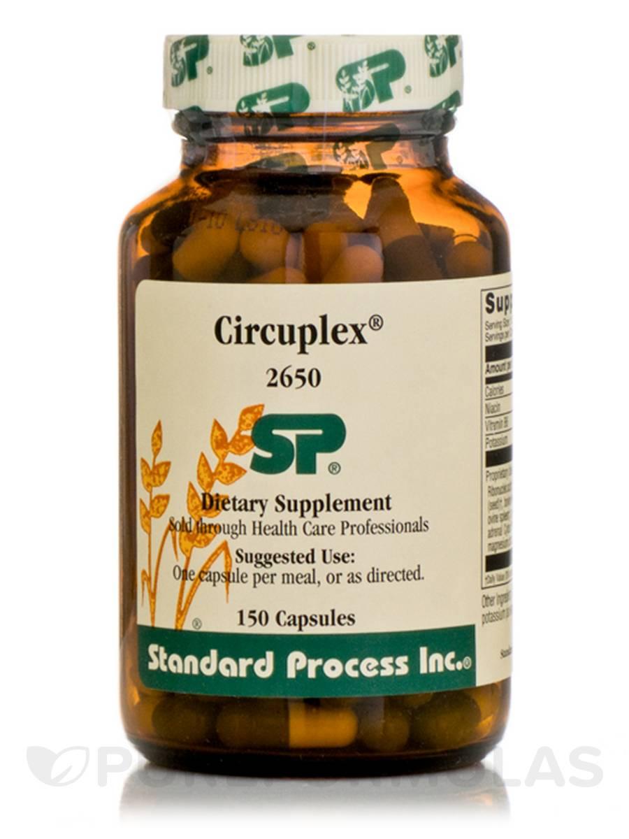 Circuplex® - 150 Capsules