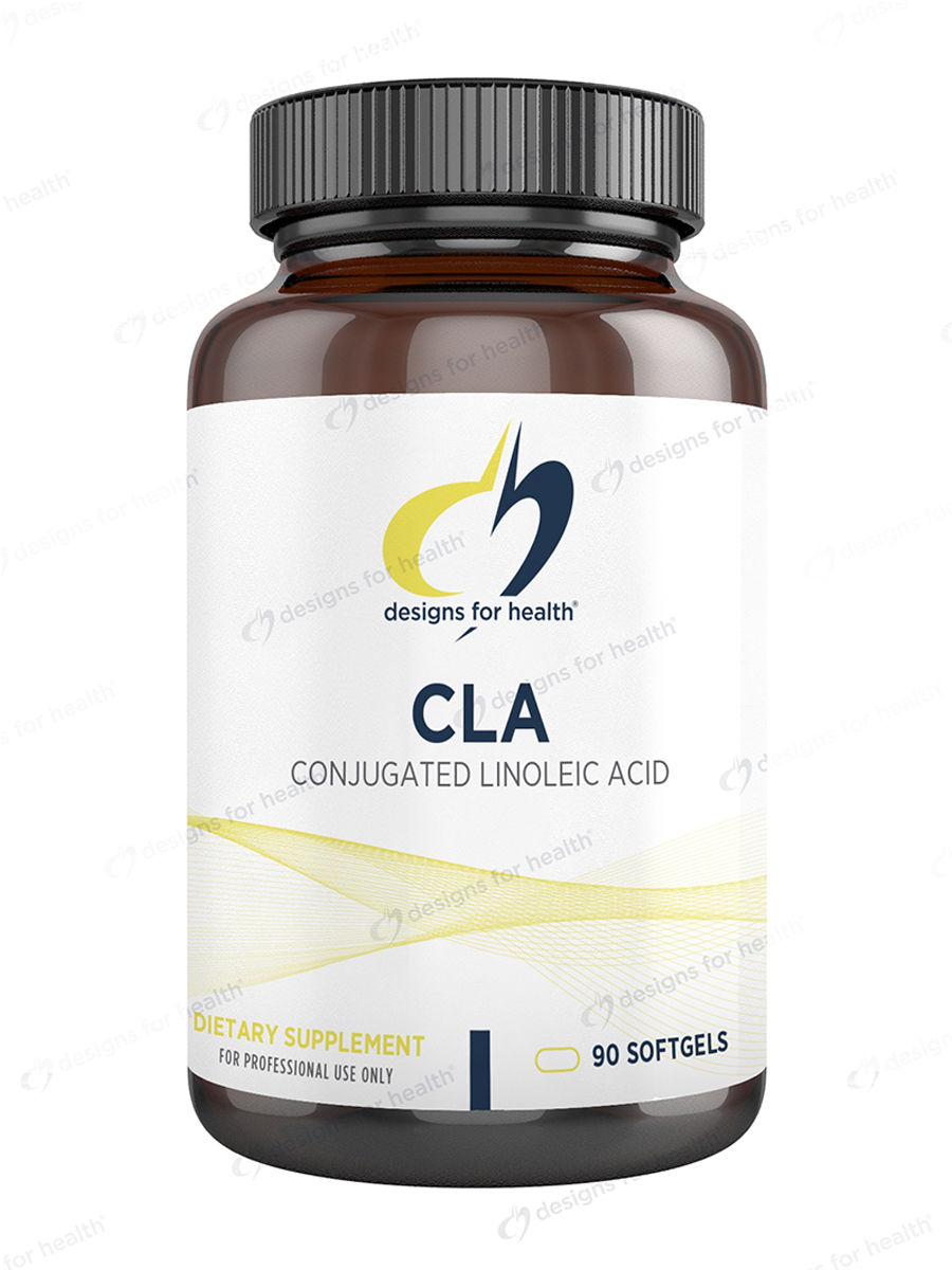CLA (Conjugated Linoleic Acid) - 90 Softgels