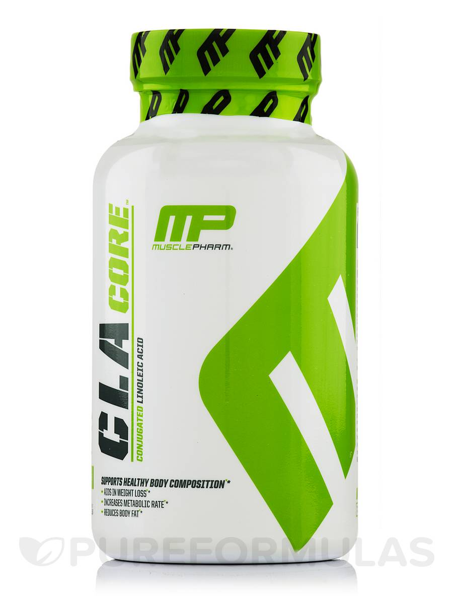 CLA Core - 90 Softgels