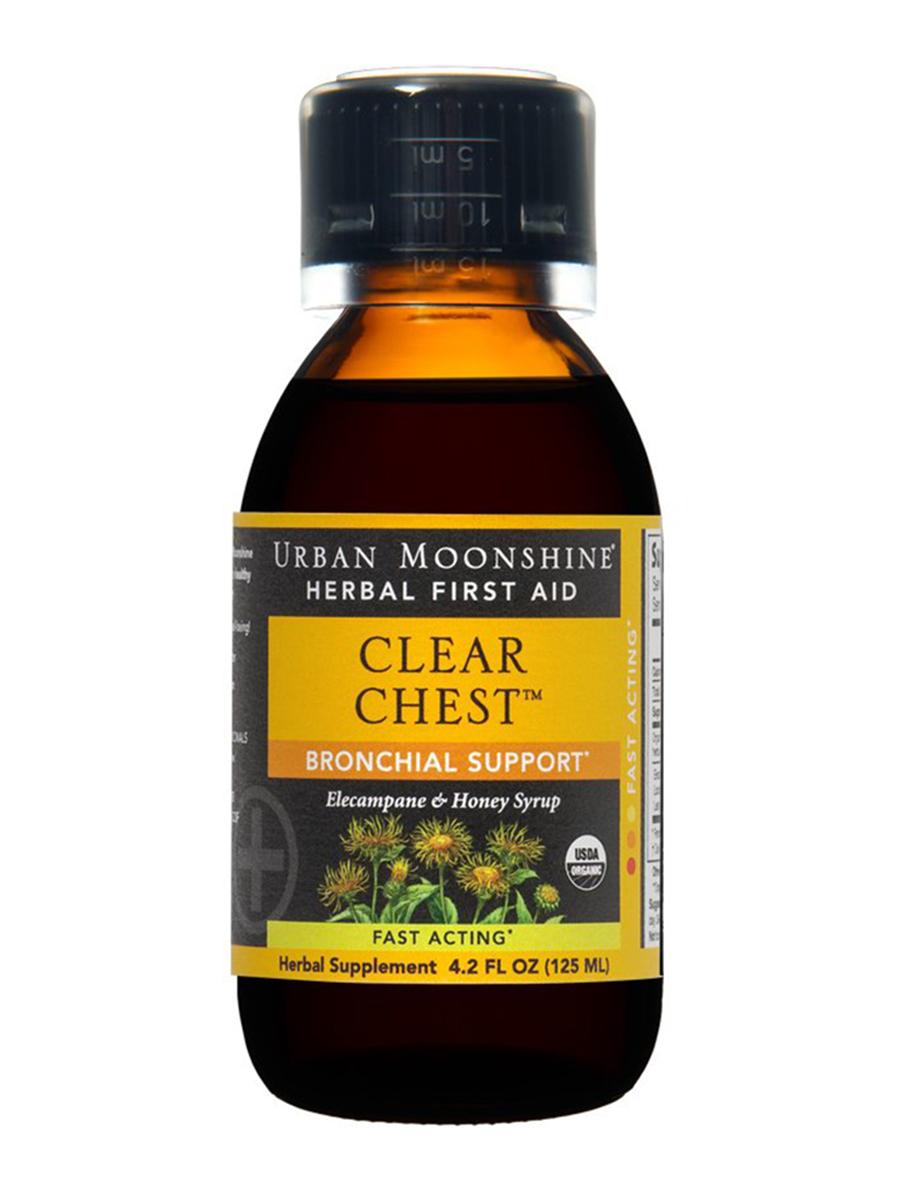 Clear Chest™ - 4.2 fl. oz (125 ml)