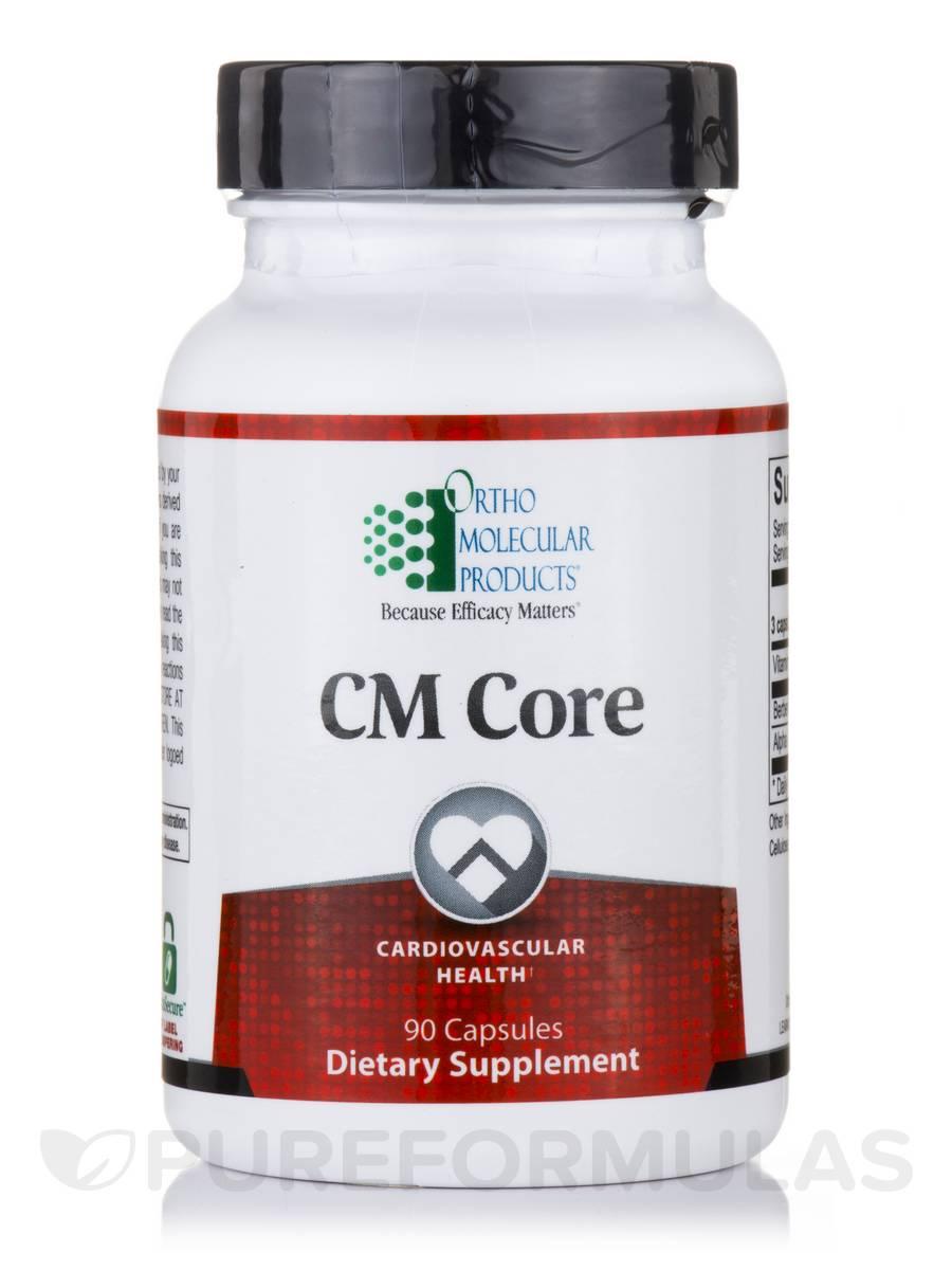 CM Core - 90 Capsules