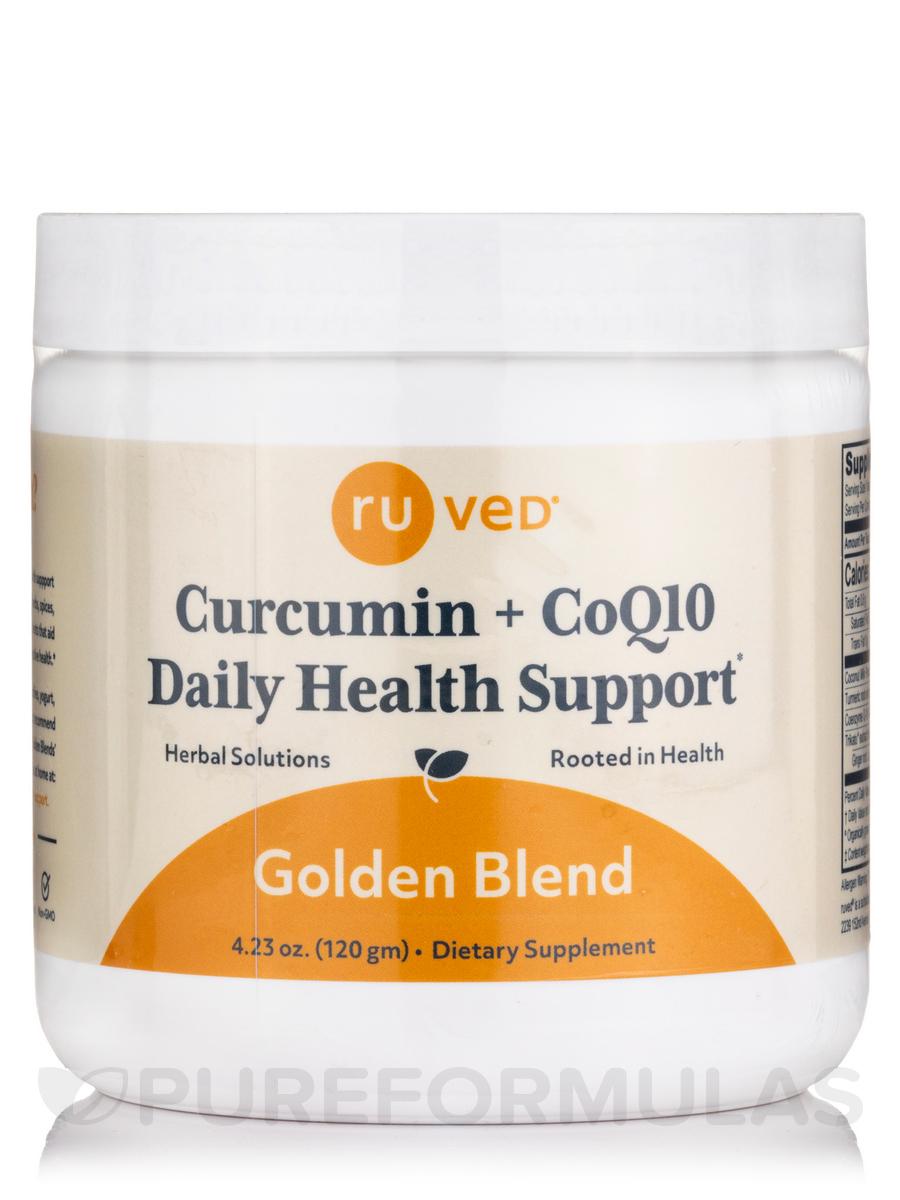 CoCurQ - 5.2 oz (150 Grams)