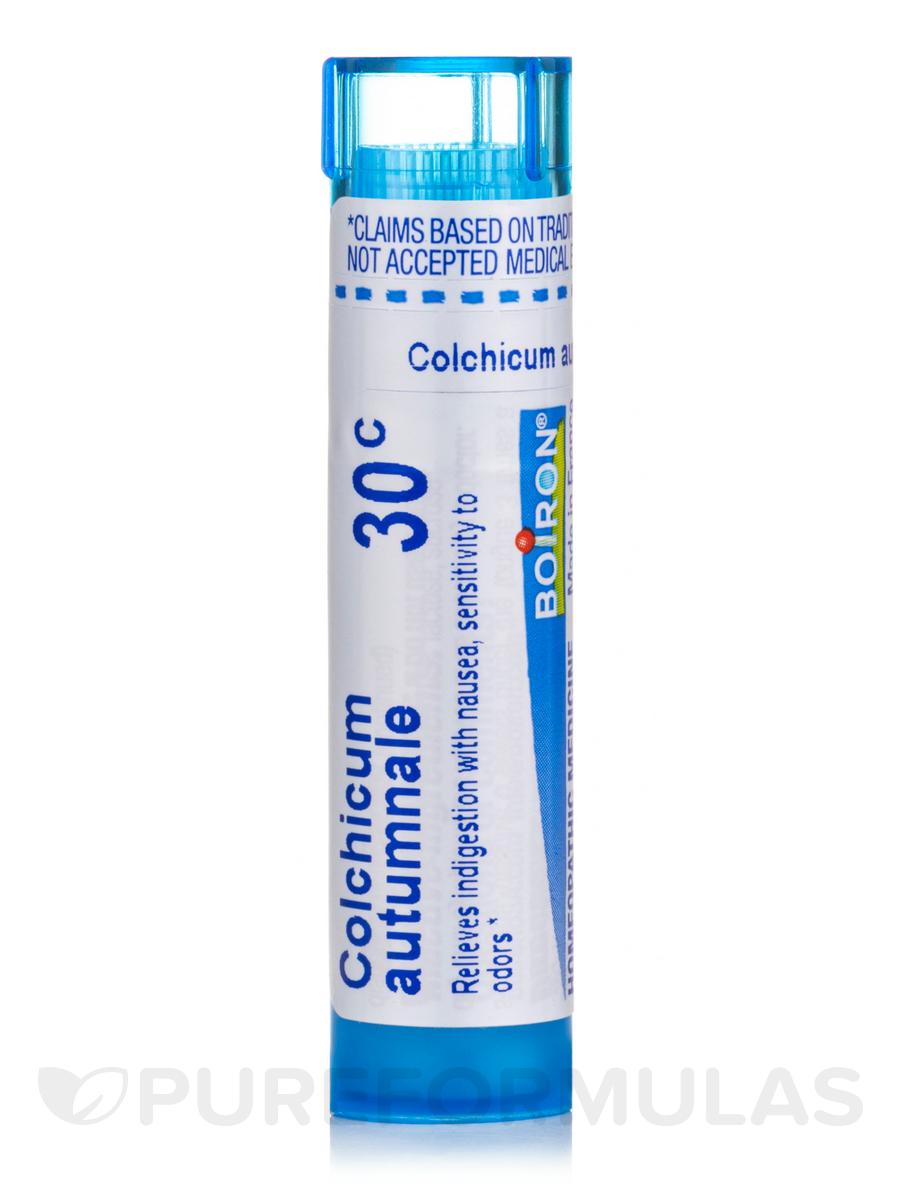 Colchicum Autumnale 30c