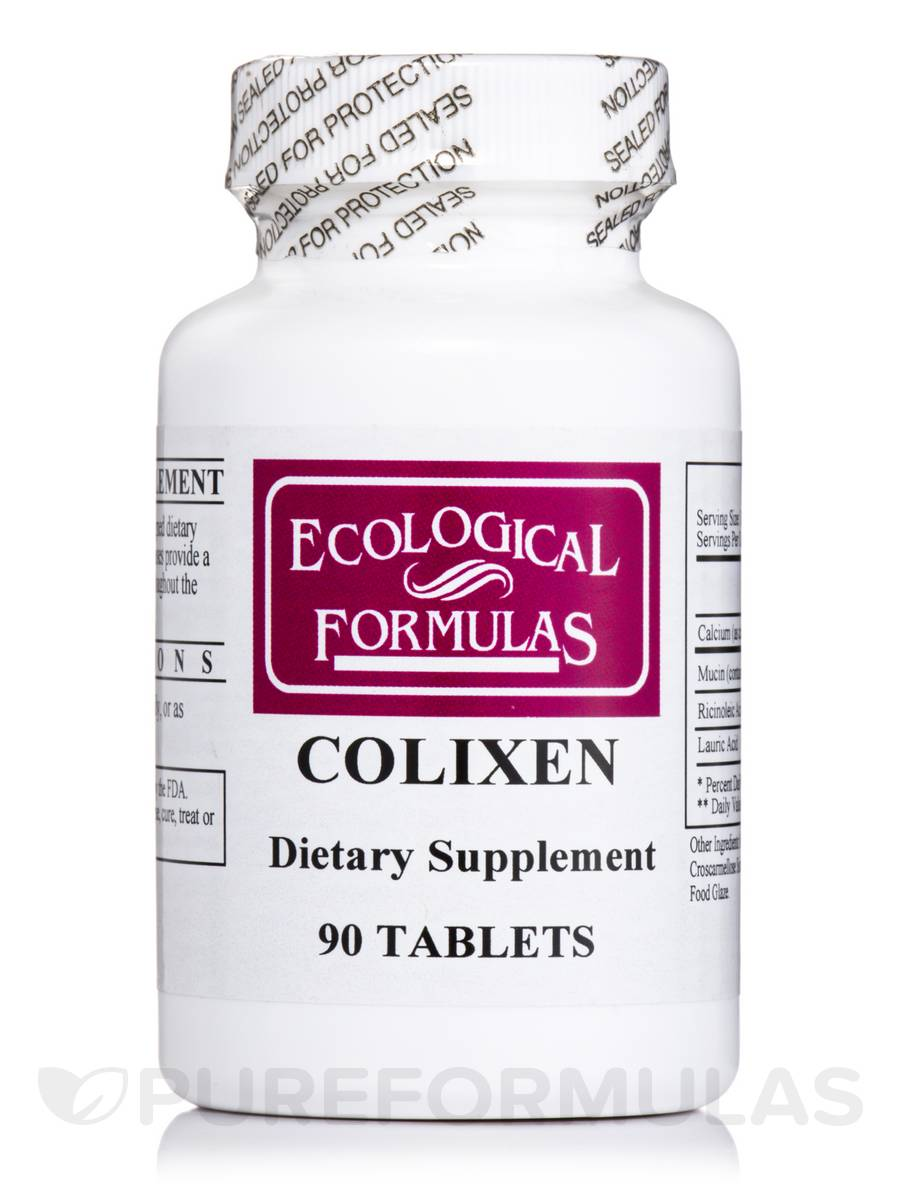 Colixen - 90 Tablets
