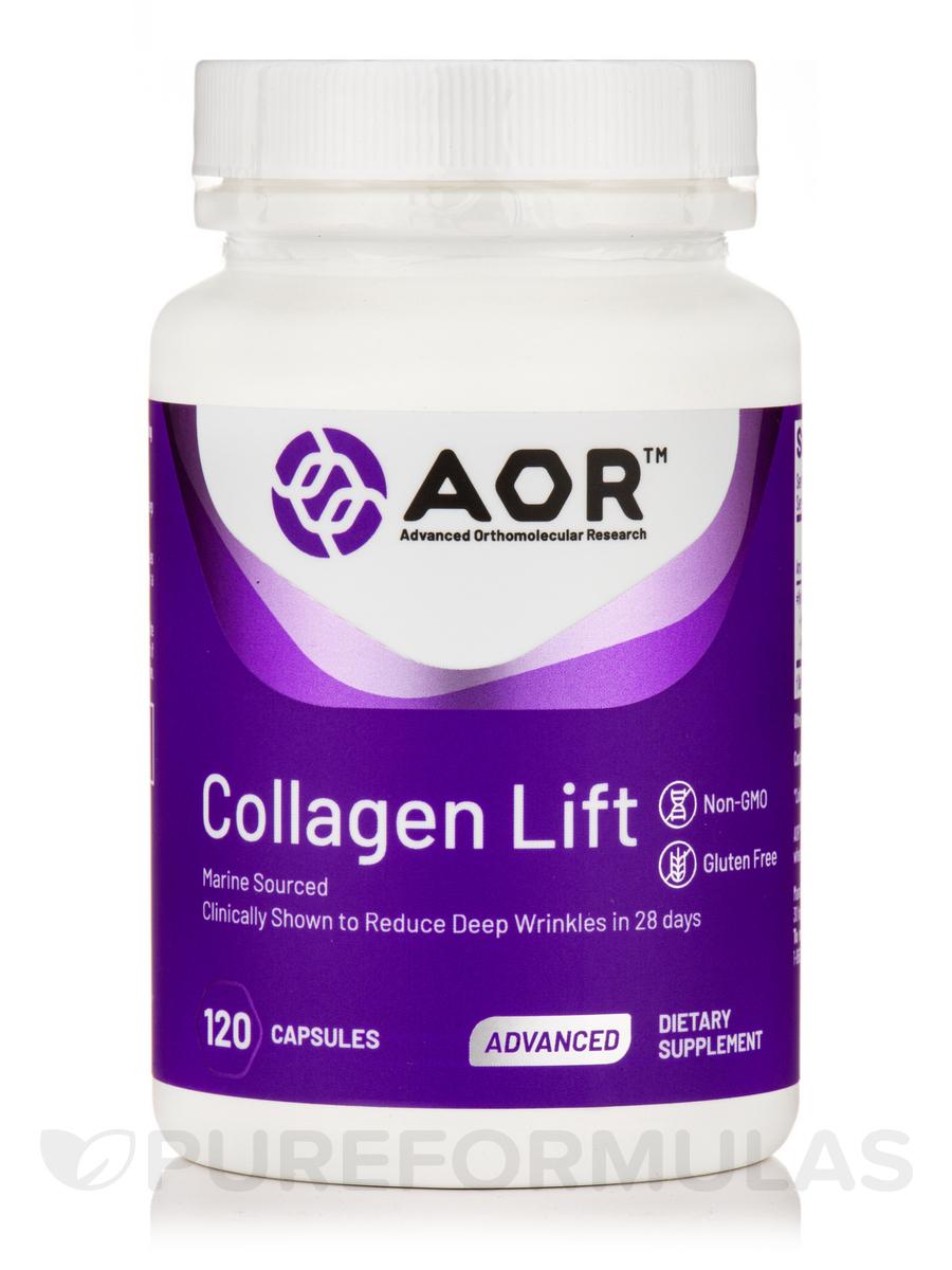 Collagen Lift - 120 Capsules