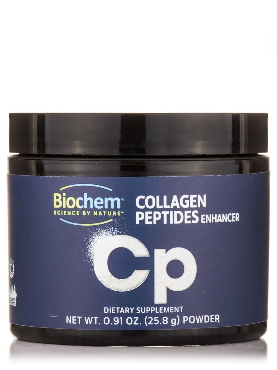 Collagen Peptides Enhancer - 0.91 oz (25.8 Grams)