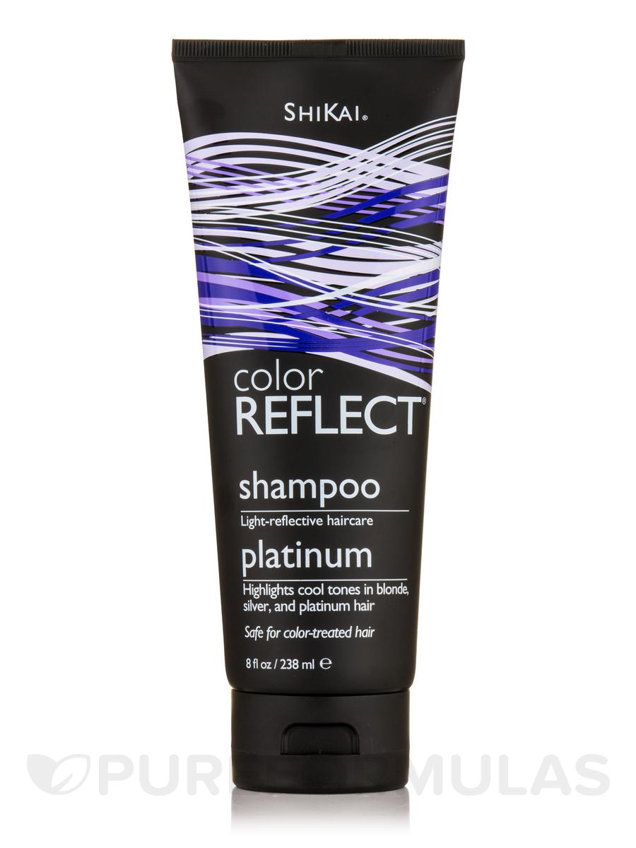 Color Reflect® - Platinum Shampoo - 8 fl. oz (238 ml)