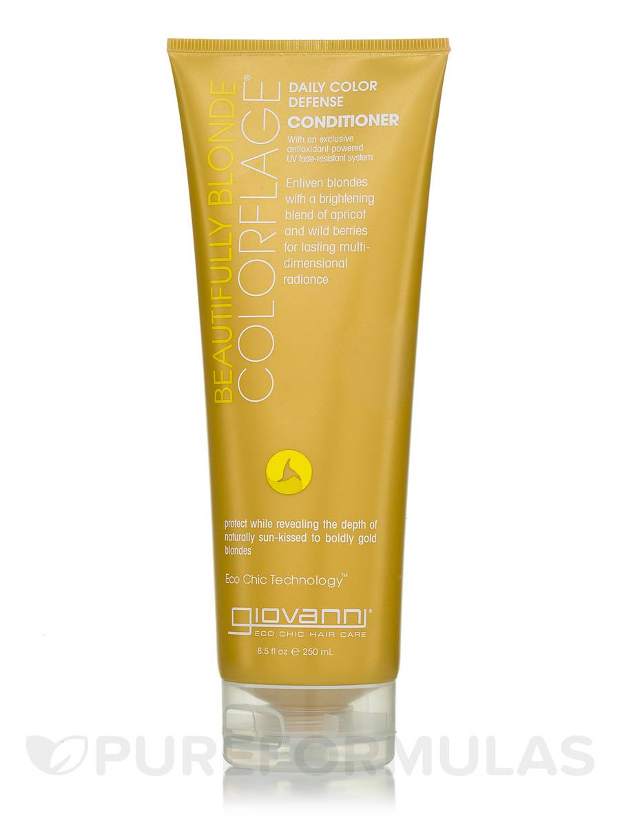 ColorFlage Beautiful Blond Conditioner - 8.5 fl. oz (250 ml)
