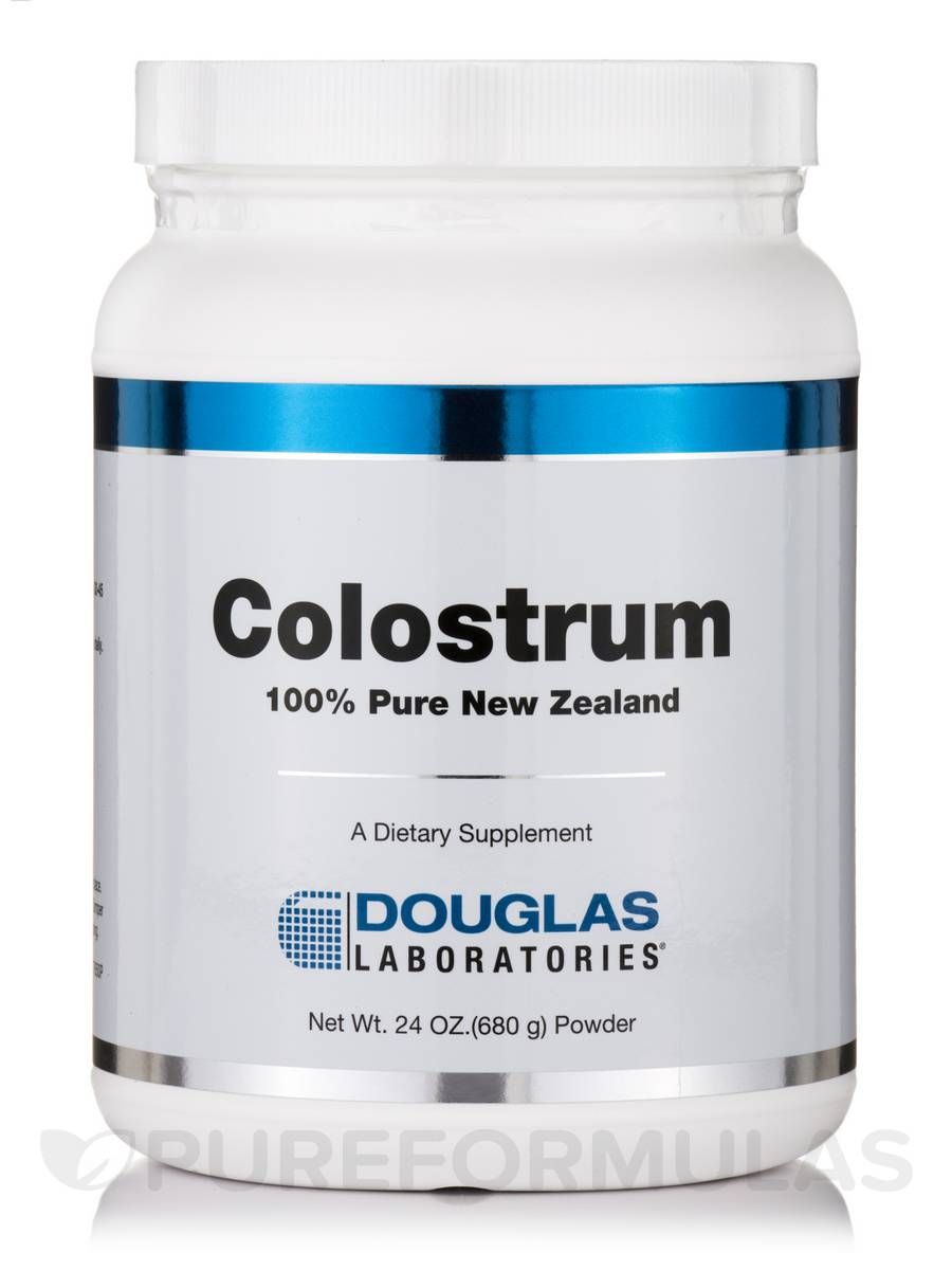 Colustrum powder