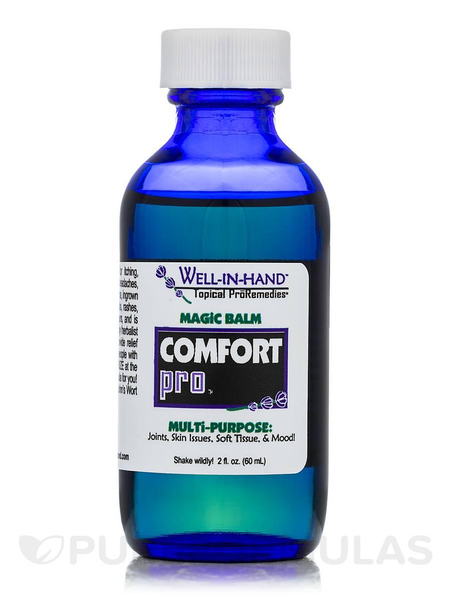 Comfort Pro - 2 fl. oz (60 ml)