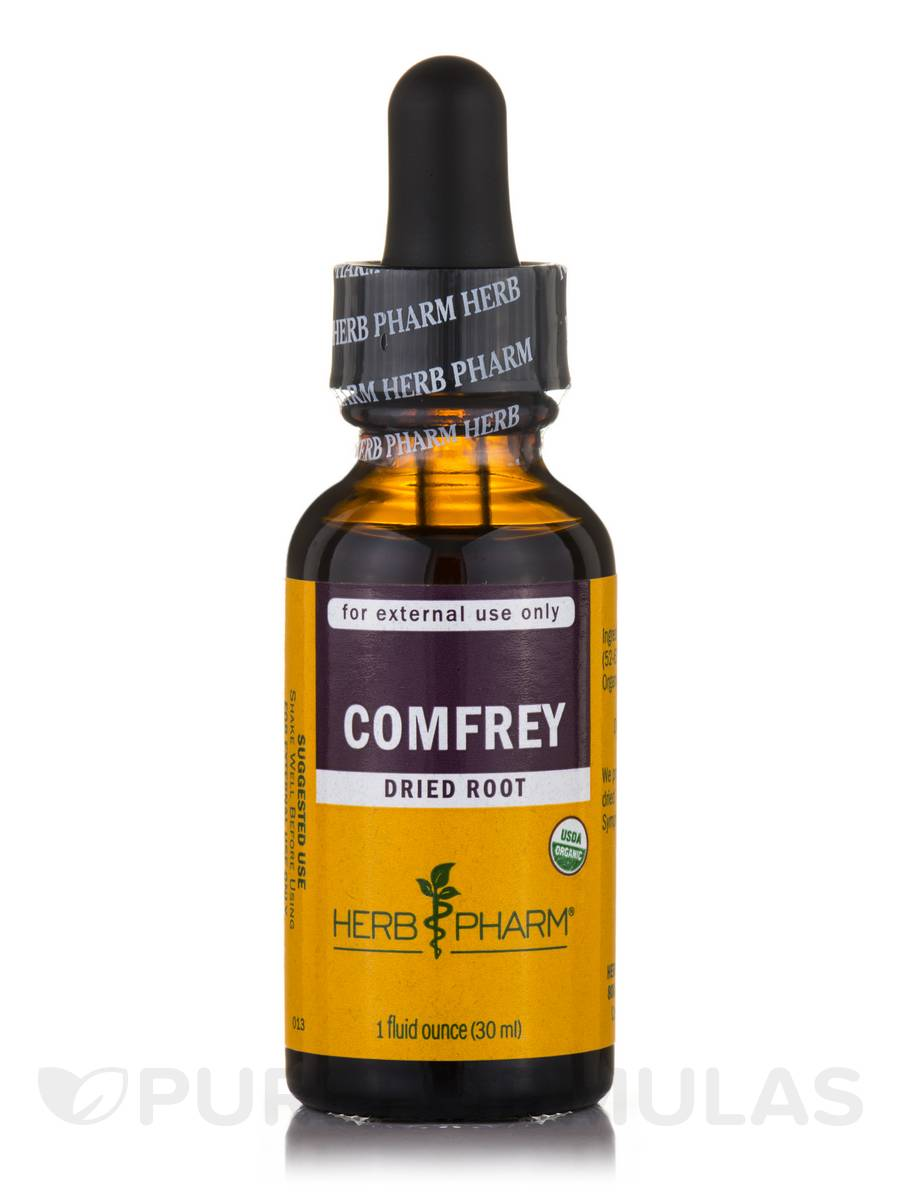 Comfrey - 1 fl. oz (30 ml)