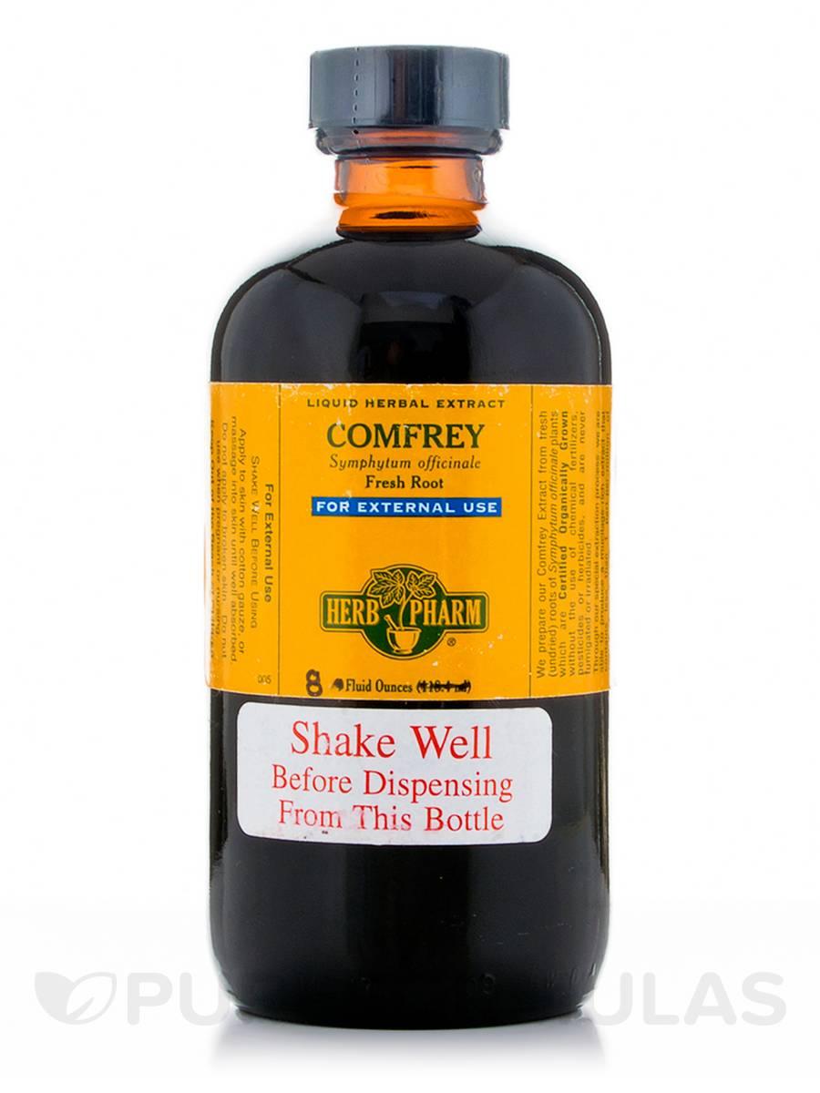 Comfrey - 8 fl. oz