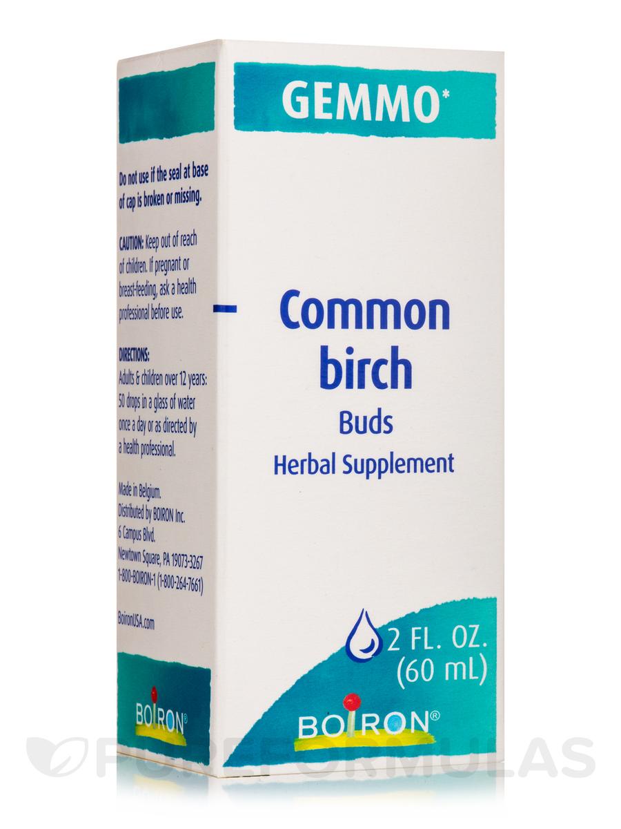 Common Birch - 2 fl. oz (60 ml)