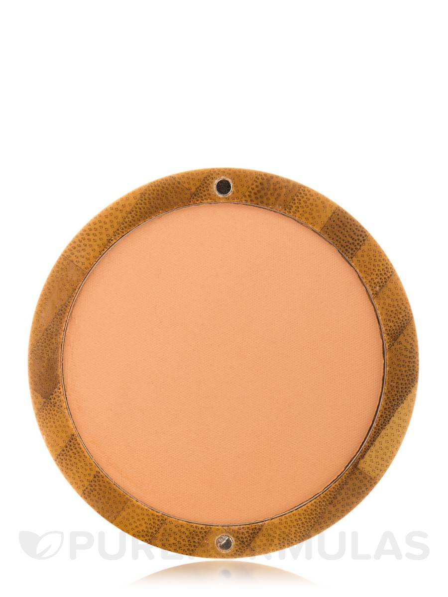 Compact Powder 302 (Beige Orange) - 0.32 oz (9 Grams)