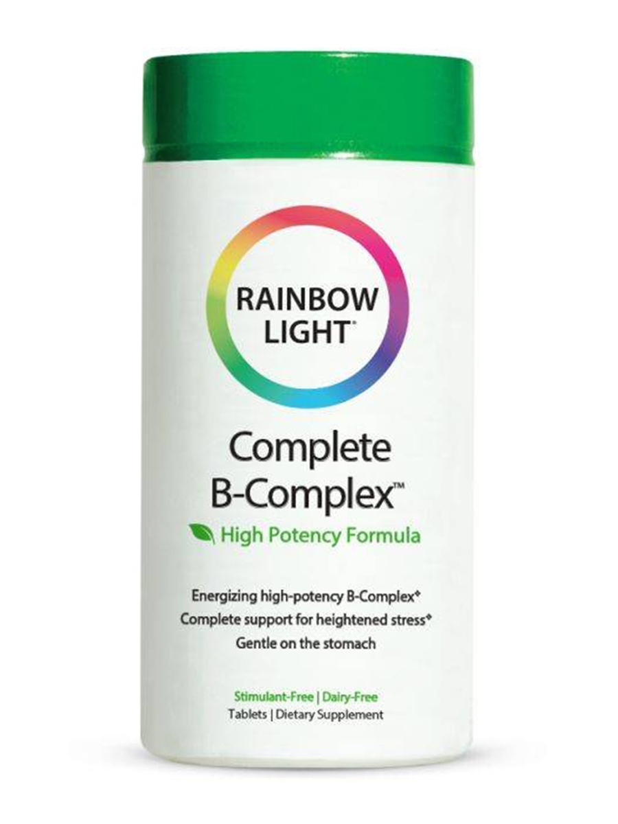 Complete B-Complex™ - 90 Tablets