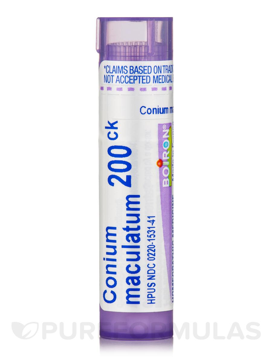 Conium Maculatum 200ck