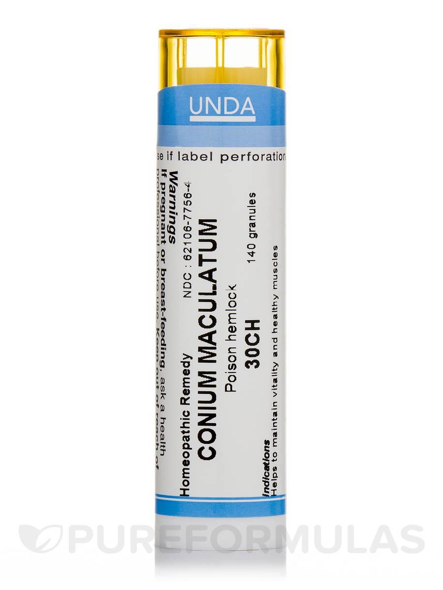 Conium Maculatum 30CH - 140 Granules (5.5g)