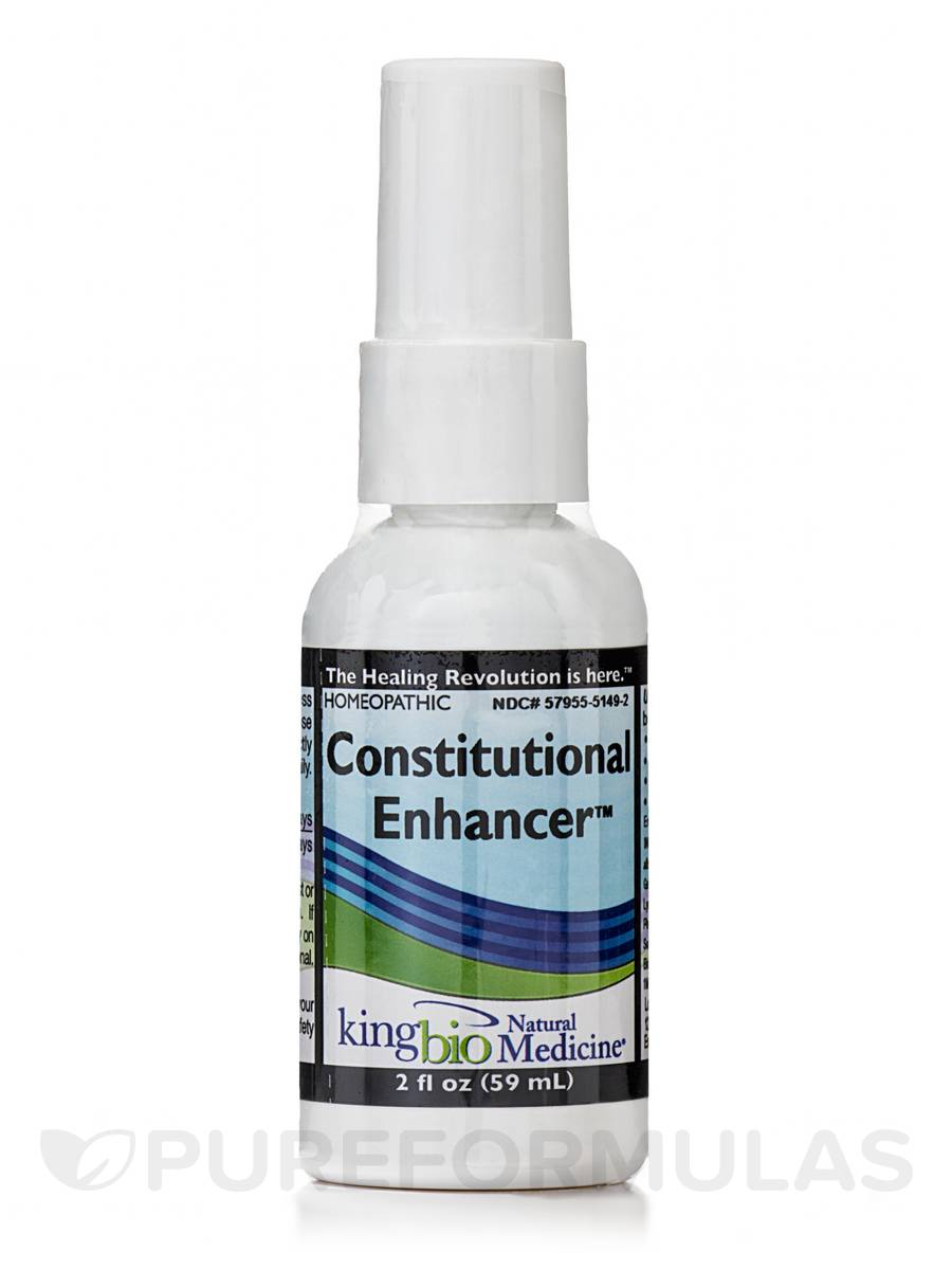 Constitutional Enhancer - 2 fl. oz (59 ml)