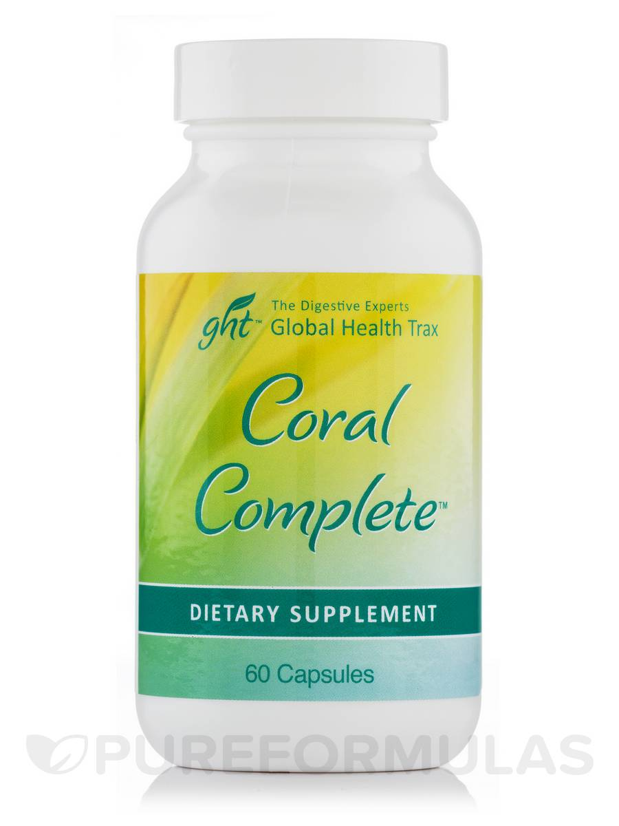 Coral Complete™ - 60 Capsules