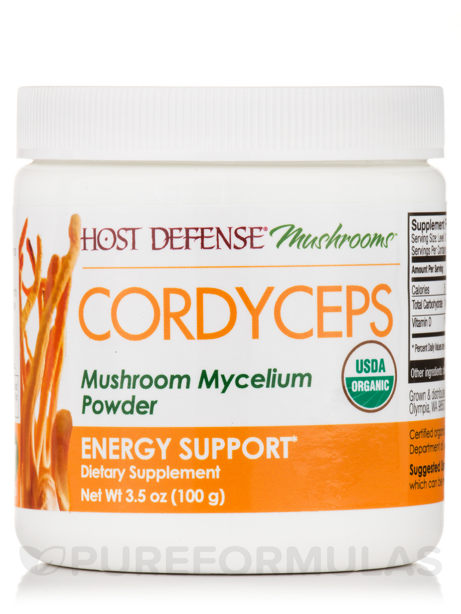 Cordyceps Powder