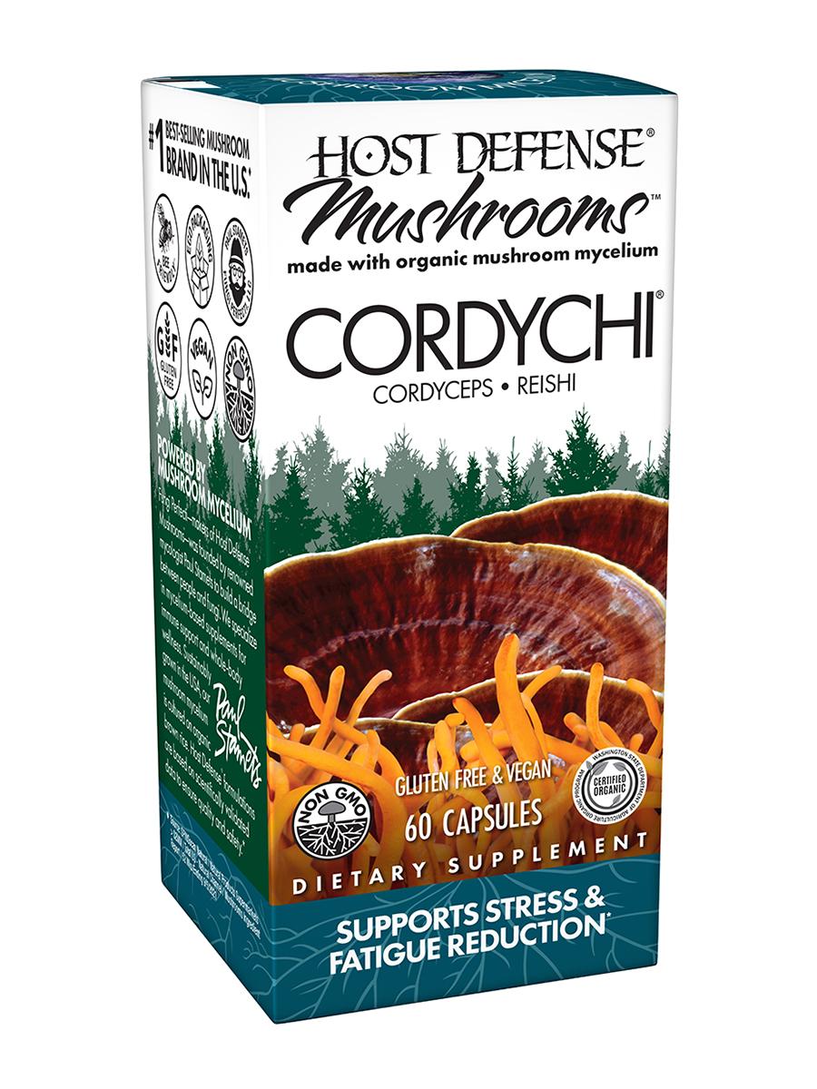 CordyChi® - 60 Capsules